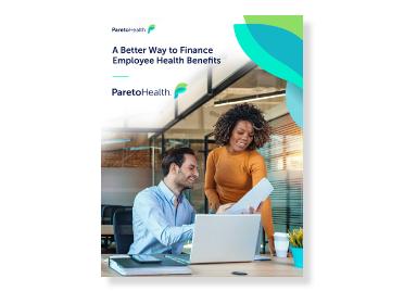 A Better Way to Finance Employee Health Benefits